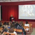 30/1/2020 – Η εκδήλωση του σχολείου μας για την εορτή των Τριών Ιεραρχών